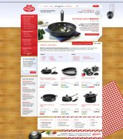 Induction cookware shop by romankac