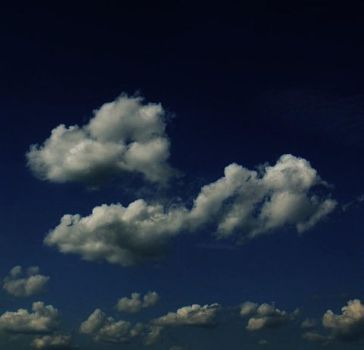 Clouds 2 Stock by FF23-Stock