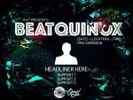 Beatquinox Banner by ghostofillusion