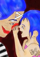 Baby Daddy: Buggy by SwordFire19