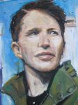 James Blunt by anianan