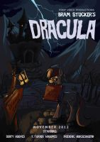 draculas castle by lexx2dot0