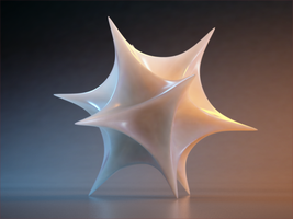 Speed modelling - basic shapes by Djohaal