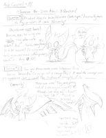 .:Ask Castiel-Questions 1 and 2:. by FlamesVoices