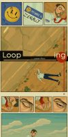 Looping Part 1 by juarezricci