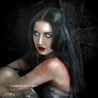 Marked by the Sun by vampirekingdom