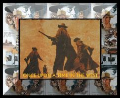 Once Upon a time in the West by SWFan1977