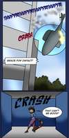 The Cat's 9 Lives! 3 Catnap and Outfoxed Pg73 by TheCiemgeCorner