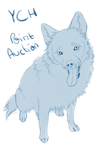YCH Point Auction CLOSED by Katy500