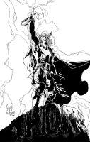 THOR Retardacon inks by wrathofkhan