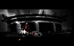Alexandre Pato wallpaper by Dr-7maDa