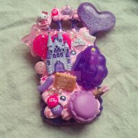 LSP phone case by TiffyyyCuppyCake