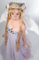 Princess Serenity by Ginger-Hero