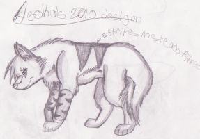 2010 asoka design by kitoridragoness