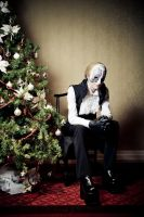 Holiday Masquerade by TheSinisterLove