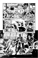 DC Comics Guide p.03 by BillReinhold