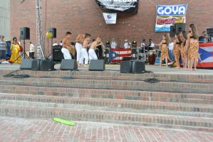 Puerto Rican/Latin Festival, Little Jungle Moves 6 by Miss-Tbones