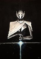 General Grievous by ATomAWard2
