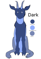 Dark Hyrbid Sheet: ID by German-Shepherd-Girl