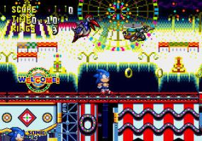 Sonic SatAm VR Preview Welcome to FunPark by ClassicSonicSatAm