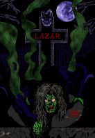 Lazar's Grave - Color by CreedStonegate