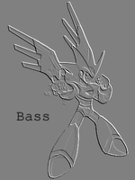 Bass by darkheart22
