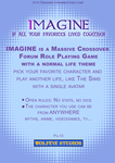 IMAGINE ad by EzzyAlpha