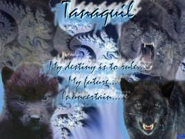 Tanaquil by WhisperMyWolf