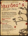 Murder's in the Heir by freaksmg