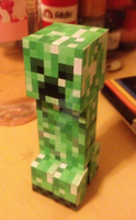 Little Creeper by SwordKnight131