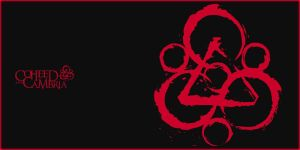 Coheed Wallpaper 3 by rustedrazors