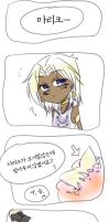 Marik and YamiMarik short story - 1 by Maronz1223