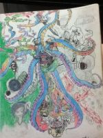 Universal Psychedelica by EllieGhost