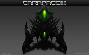 Carapace vol.03 by JOMMANS