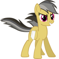 For Equestria! Daring Do by killerwolves117