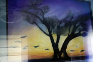 Tree MIrage by Nyneve2