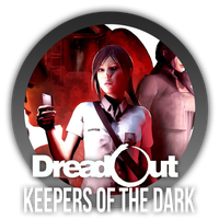 DreadOut Keepers of the Dark - Icon by Blagoicons