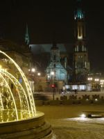 Bialystok by YarrowBadRabbit