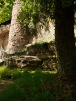 Old Castle 2 by Dragoroth-stock