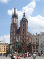 Cracow 5 by Woolfred
