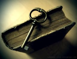 The Key ... 2 by Somebody--else