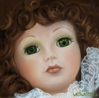Doll by Velvetta