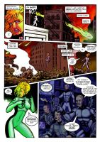 CENTURY - The Volunteer's Story - page two by Kostmeyer