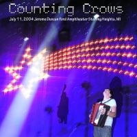 Counting Crows 2004-07-11 by Cruzweb