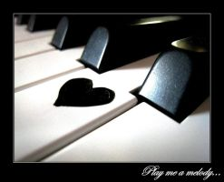 Melody for my Heart by csln