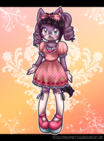 Lolita Cerise by MewMartina