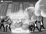 Old Hollywood Helium by expansion-fan-comics