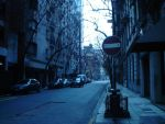 Buenos Aires -STOP by LolaLazz