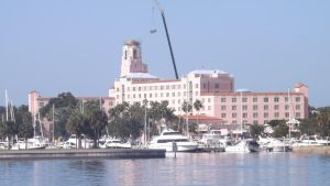 St Petersburg, Florida 2 by cdbmiles1