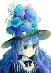 ALL Blue by NuSinE
